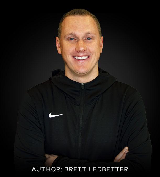 Brett Ledbetter