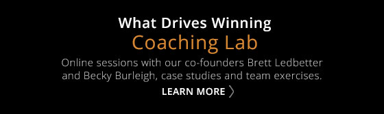 Join the Coaching Lab