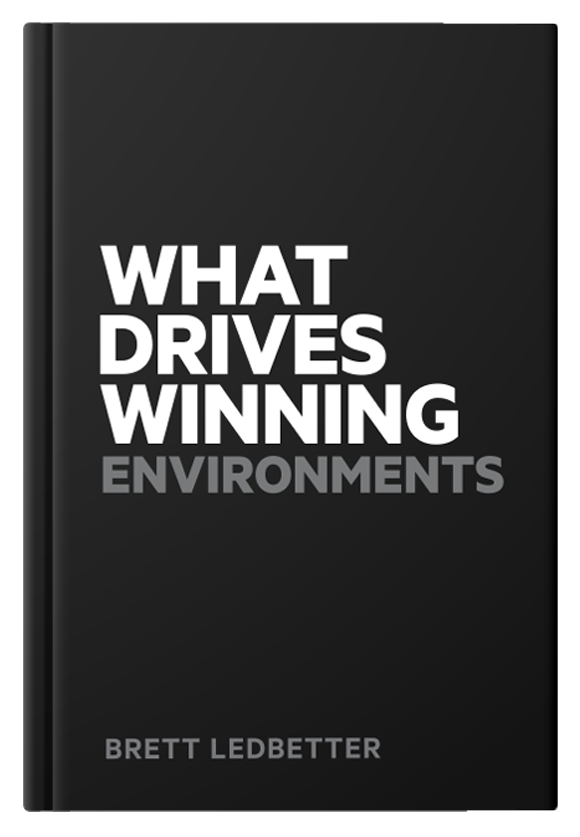What Drives Winning Environments